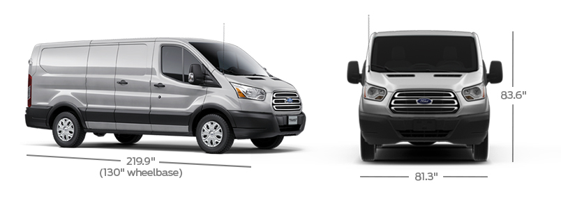 ford transit van ford vans available at miramar truck center sales parts and service facility. Black Bedroom Furniture Sets. Home Design Ideas