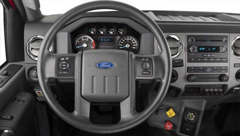 2017 Ford F750 Truck Sales Miramar Truck Center San Diego
