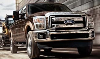 Ford Trucks. Commercial Trucks, pickups, chassis' and medium duty ...